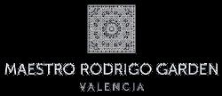 Maestro Rodrigo Garden - Valencia